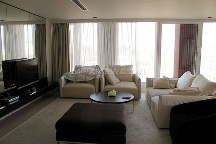 Beijing SOHO Residence 3bedroom 296sqm ¥45,000 BJ0001038
