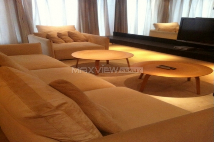 Beijing SOHO Residence 2bedroom 220sqm ¥35,000 BJ0001031