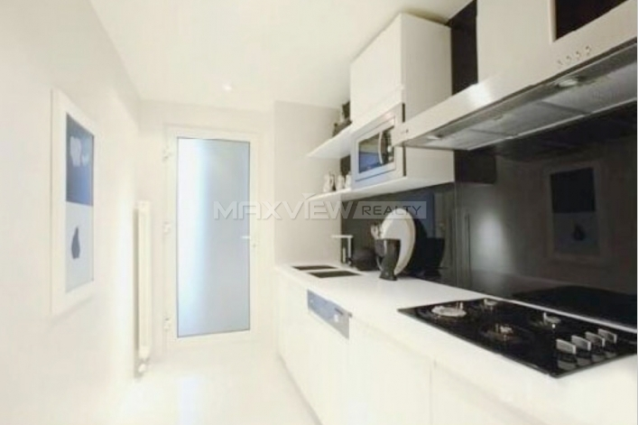 Sanlitun SOHO | 三里屯SOHO  3bedroom 253sqm ¥32,000 BJ0001048