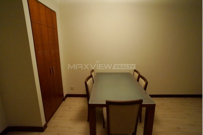 Beijing Riviera | 香江花园 3bedroom 260sqm ¥45,000 ZB001602