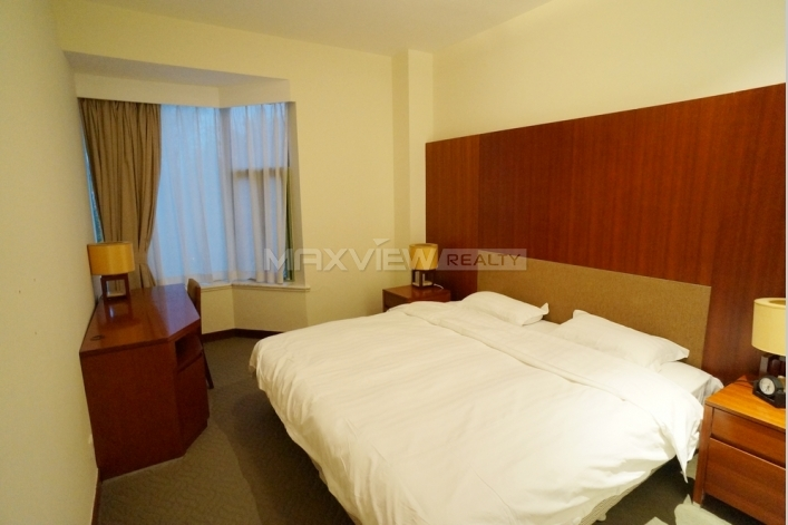 Beijing Riviera 3bedroom 260sqm ¥45,000 ZB001602