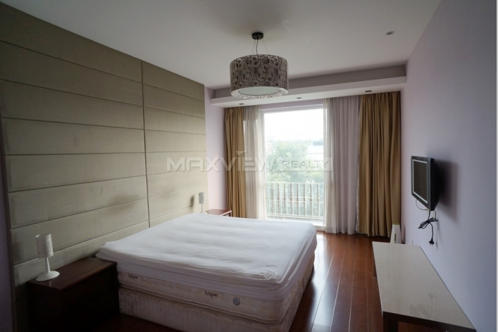 Orchid Garden | 卓锦万代 4bedroom 360sqm ¥37,000 BJ0001051