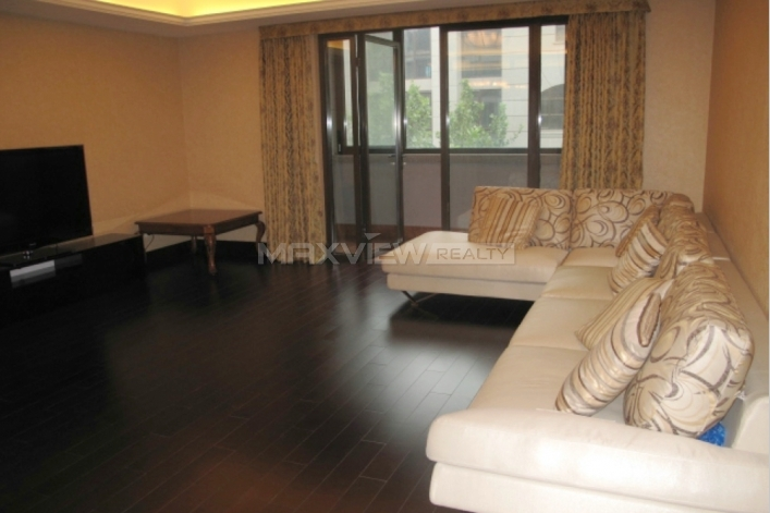 Beijing Garden 3bedroom 200sqm ¥30,000 BJ0001056
