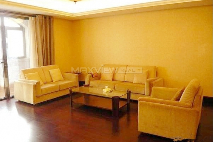 Beijing Garden 3bedroom 200sqm ¥30,000 BJ0001054