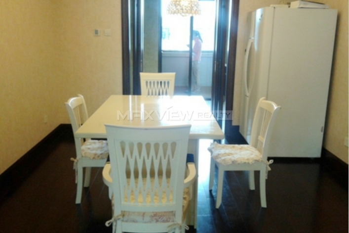 Beijing Garden | 北京花园 3bedroom 202sqm ¥32,000 BJ0001055