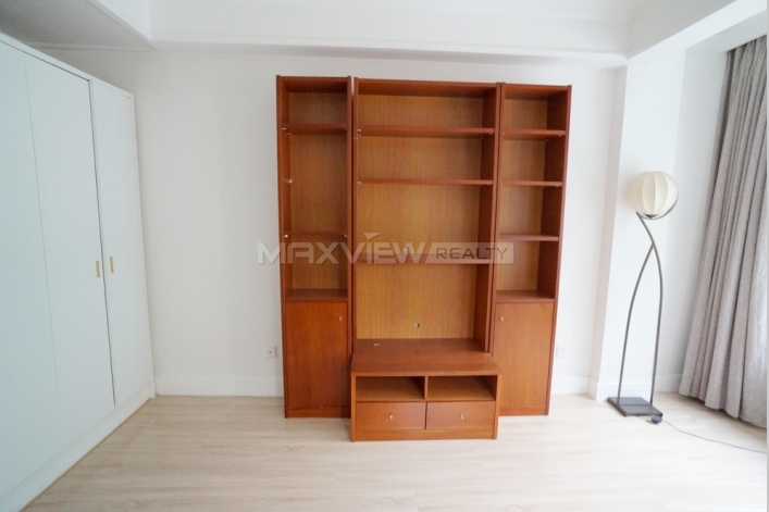 Beijing Riviera | 香江花园 5bedroom 406sqm ¥60,000 SH500013