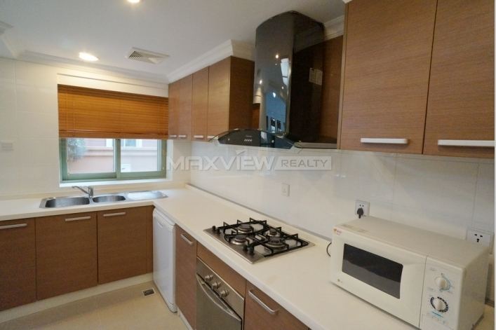 Beijing Riviera | 香江花园 4bedroom 403sqm ¥52,000 ZB001606