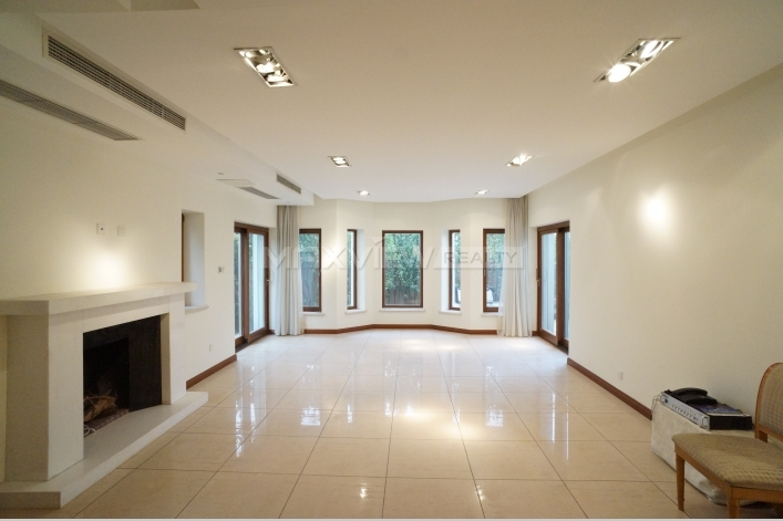 Beijing Riviera 5bedroom 406sqm ¥60,000 SH500051
