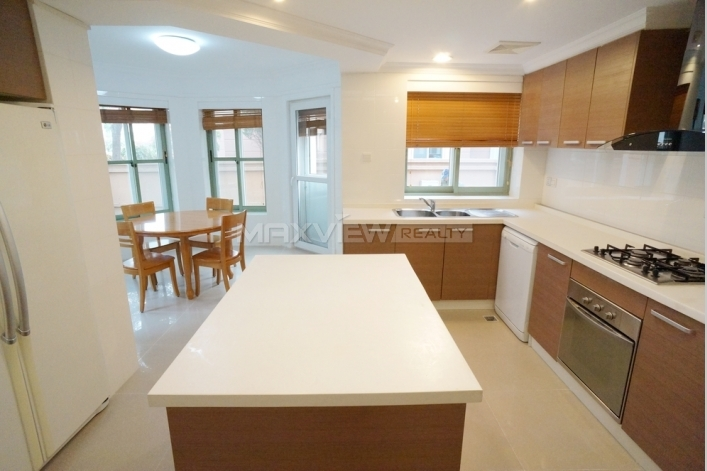 Beijing Riviera 5bedroom 560sqm ¥70,000 ZB001606