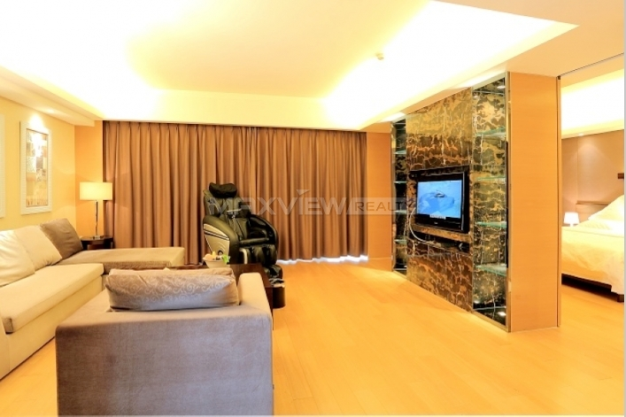 Shimao Gongsan | 世茂工三 1bedroom 137sqm ¥27,000 BJ0001062