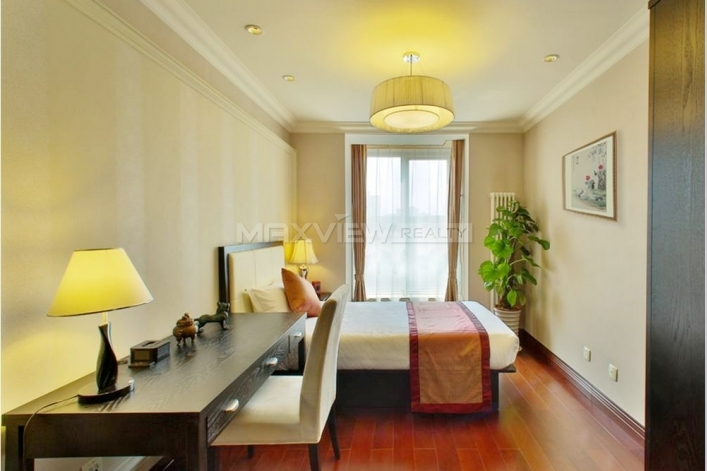 Kylin Mansion | 麒麟公馆 3bedroom 150sqm ¥34,000 BJ0001070