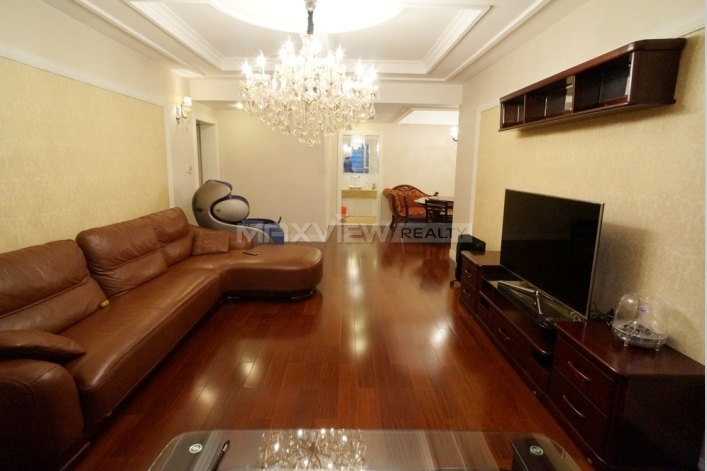 CBD Private Castle 2bedroom 150sqm ¥16,000 BJ0001073