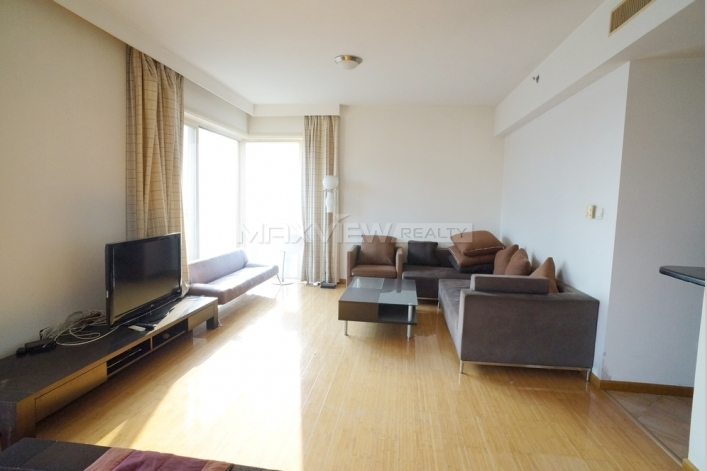 Park Avenue 3bedroom 174sqm ¥27,000 BJ0001075