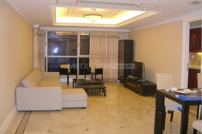 Chateau Edinburgh 2bedroom 159sqm ¥25,000 BJ0001080
