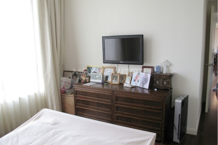Park Avenue | 公园大道 3bedroom 178sqm ¥32,000 BJ0001087
