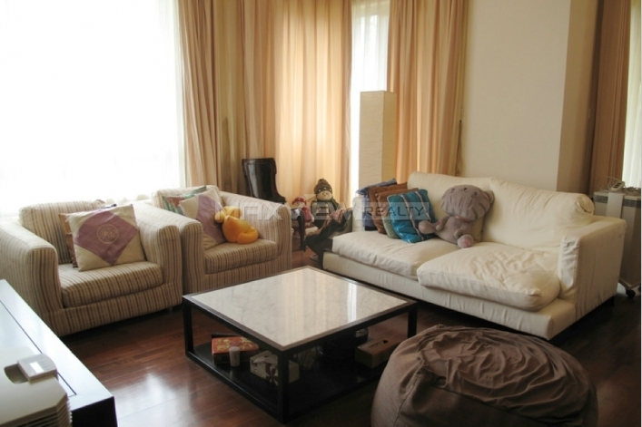 Park Avenue 3bedroom 178sqm ¥32,000 BJ0001087