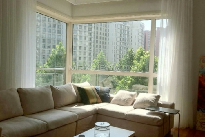 Park Avenue | 公园大道 3bedroom 187sqm ¥34,000 BJ0001086