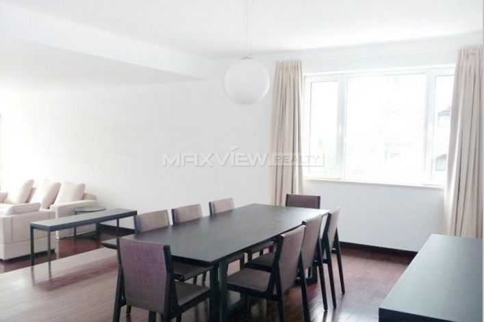 Park Apartments 3bedroom 245sqm ¥36,000 BJ0001095