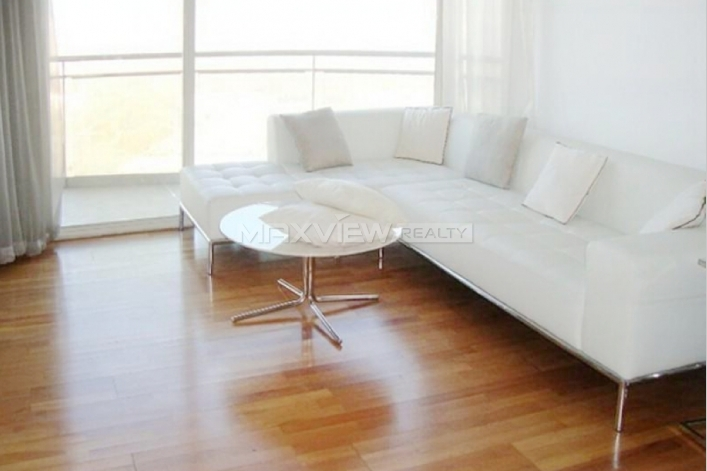 Park Avenue | 公园大道 3bedroom 193sqm ¥35,000 BJ0001090