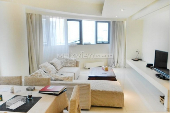 Sanlitun SOHO 2bedroom 147sqm ¥23000 BJ0001104