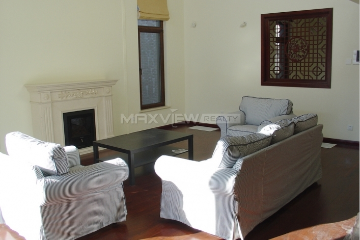 Dragon Bay Villa | 龙湾别墅  4bedroom 380sqm ¥35,000 HSY30157
