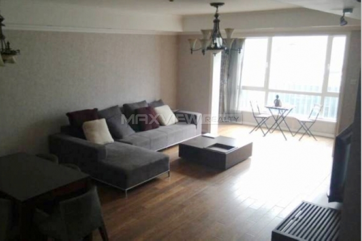 Global Trade Mansion 2bedroom 182sqm ¥22,000 BJ0001106