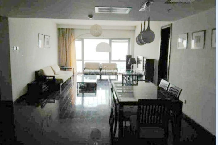 Fortune Plaza 2bedroom 152sqm ¥24,000 GHL00088
