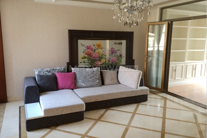 Dragon Bay Villa | 龙湾别墅  4bedroom 420sqm ¥46,000 ZB001610