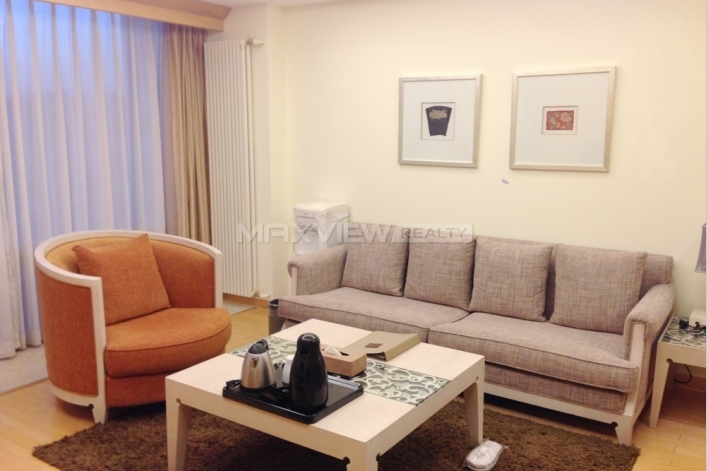 King Stone International   | 皇石国际 1bedroom 110sqm ¥19,000 BJ0001122