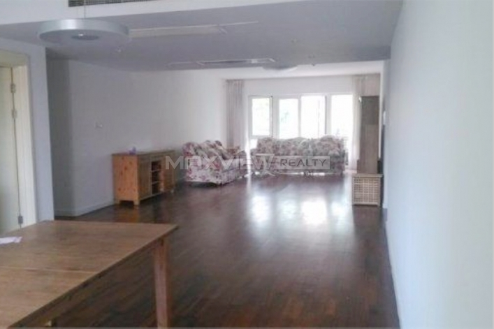 Central Park 3bedroom 286sqm ¥45,000 ZB000473