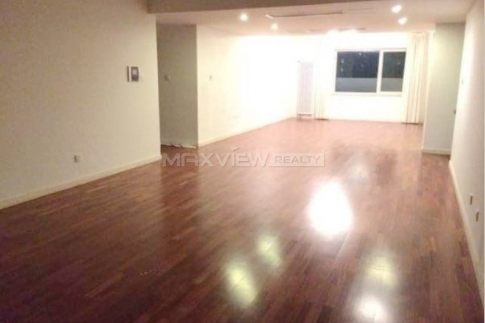 Central Park 3bedroom 286sqm ¥45,000 ZB000478