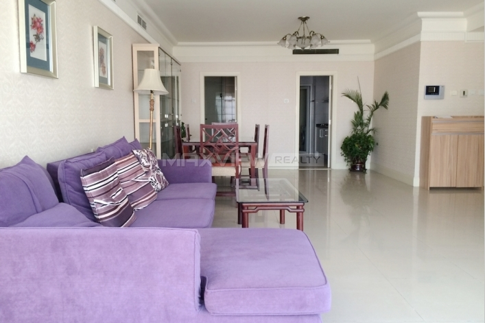 Palm Springs 3bedroom 186sqm ¥28,000 CY300426