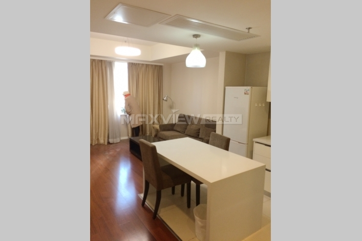 Mixion Residence | 九都汇  1bedroom 94sqm ¥14,500 BJ0001134