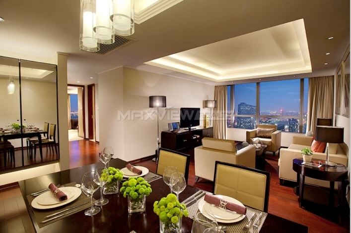 Grand Millennium 1bedroom 108sqm ¥29,000 BJ0001139