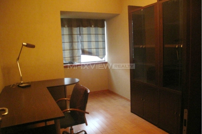 Forte International Apartment 2bedroom 135sqm ¥14,000 BJ0001129