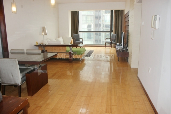 Forte International Apartment 2bedroom 135sqm ¥17,000 BJ0001127