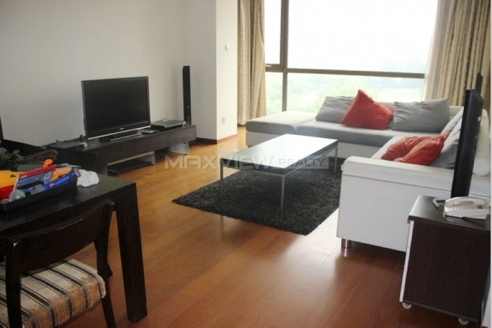 Forte International Apartment 3bedroom 170sqm ¥24,000 BJ0001126