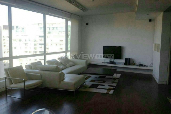 Central Park 4bedroom 262sqm ¥58,000 BJ0001144