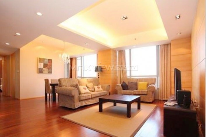 Fortune Heights 3bedroom 234sqm ¥45,000 BJ0001150