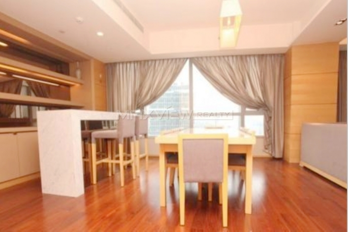 Fortune Heights 3bedroom 350sqm ¥60,000 BJ0001151