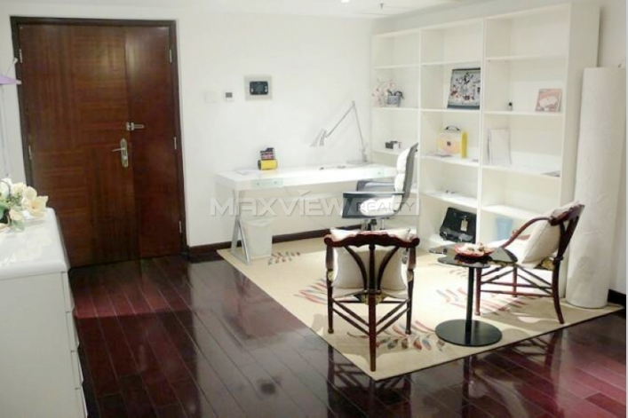 Fortune Plaza 2bedroom 165sqm ¥20,000 GHL00127