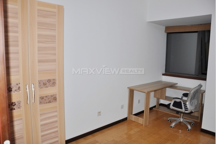 Forte International Apartment 2bedroom 125sqm ¥16,000 CHQ00276