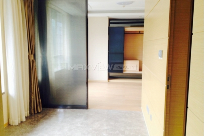 Centrium Residence 1bedroom 85sqm ¥18,000 BJ0001167