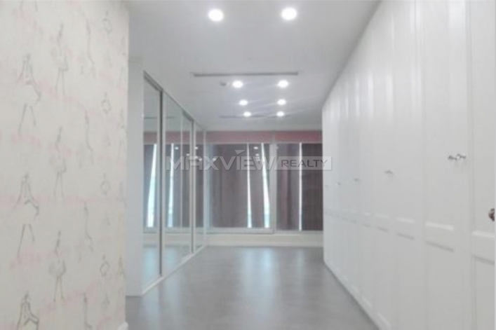 Beijing Garden | 北京花园 4bedroom 295sqm ¥42,000 BJ0001170