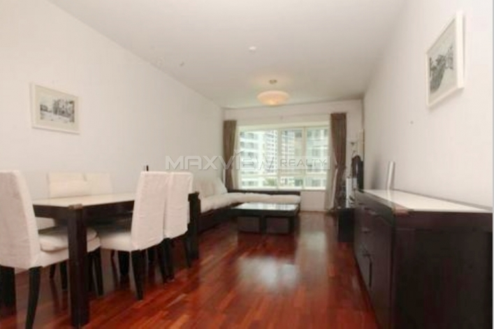 Central Park 3bedroom 190sqm ¥33,000 BJ0001172