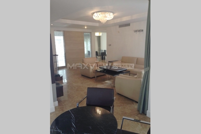 Beijing Riviera 4bedroom 402sqm ¥60,000 ZB001615