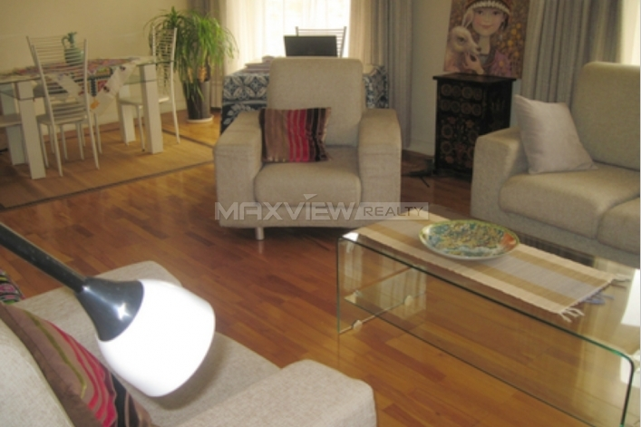 Park Avenue 2bedroom 140sqm ¥23,000 BJ0001177