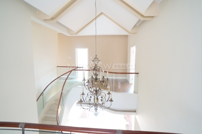 Grand Hills   大湖山庄5bedroom500sqm¥60,000SH000029