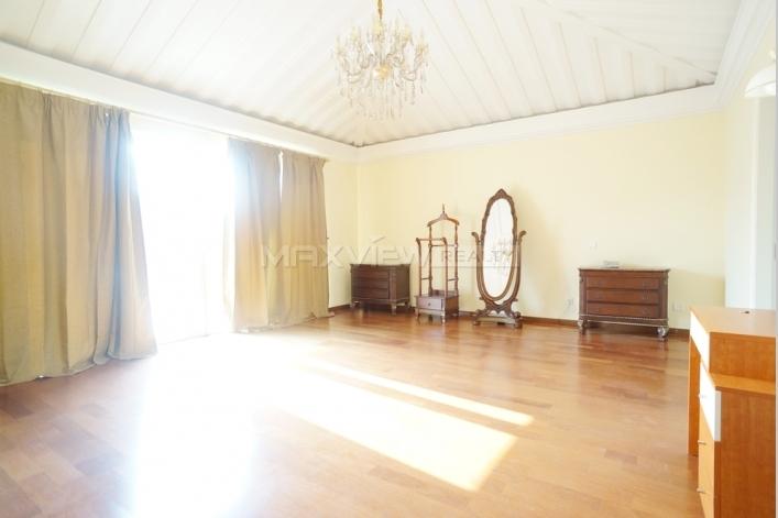 Grand Hills   大湖山庄5bedroom470sqm¥58,000SH000146