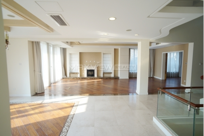 Grand Hills 5bedroom 500sqm ¥60,000 SH000029